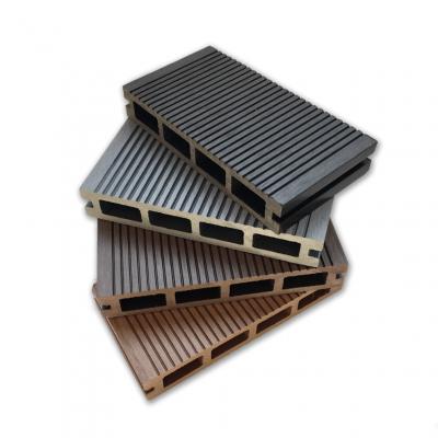 Profilo Per Recinzione E Rivestimenti Wpc In Bamboo Pavimenti Wpc
