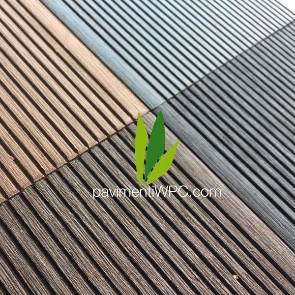 wpc bamboo