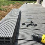 preventivi installazione wpc bamboo