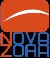 logo Nova Zora Doo