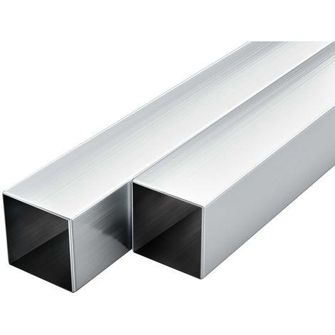 profilo alluminio varie sezioni telaio wpc