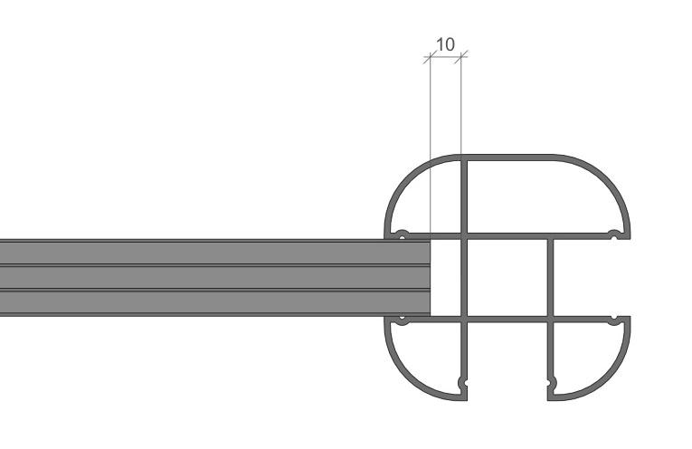 dilatazioni recinzioni WPC