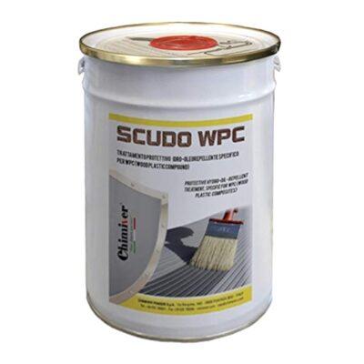 WPC Scudo Chimiver 5L